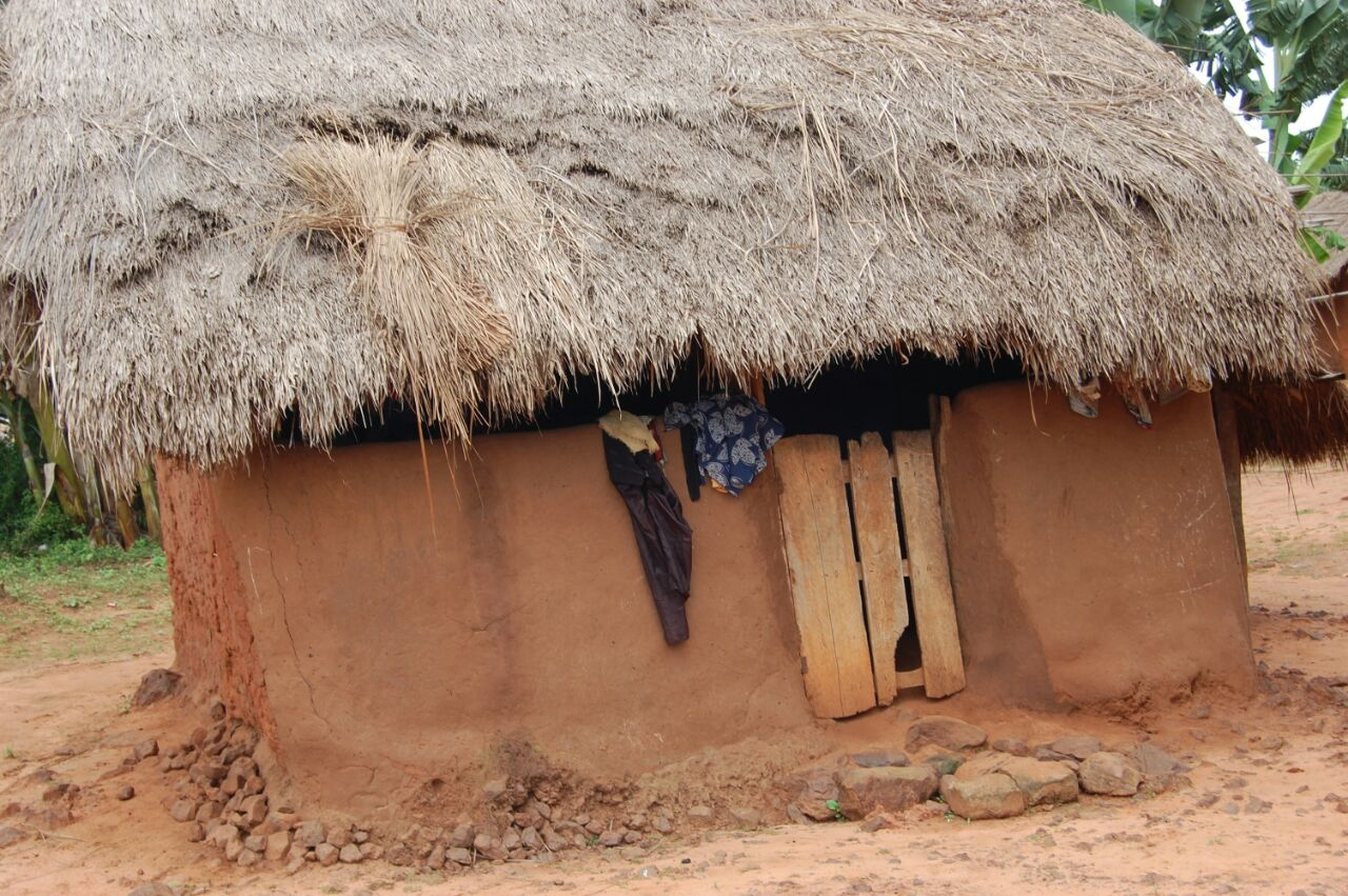 The Need For Better Shelter